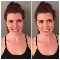 Beauty - Makeup by Shannon Ledger 1