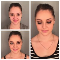 Beauty - Makeup by Shannon Ledger 2