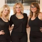 Blush Artistry Team