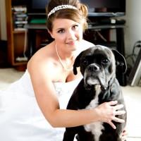 Beautiful Bride Photo (6)