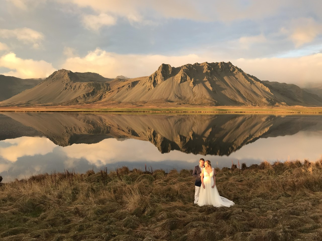 Destination Wedding Photo